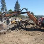 Concrete Removal Company Spokane