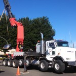 Crane And Rigging Spokane WA